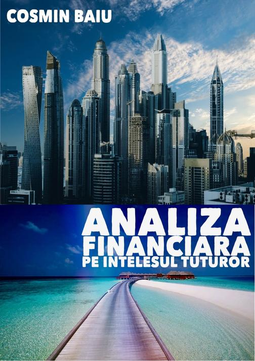 Analiza Financiara pe intelesul tuturor