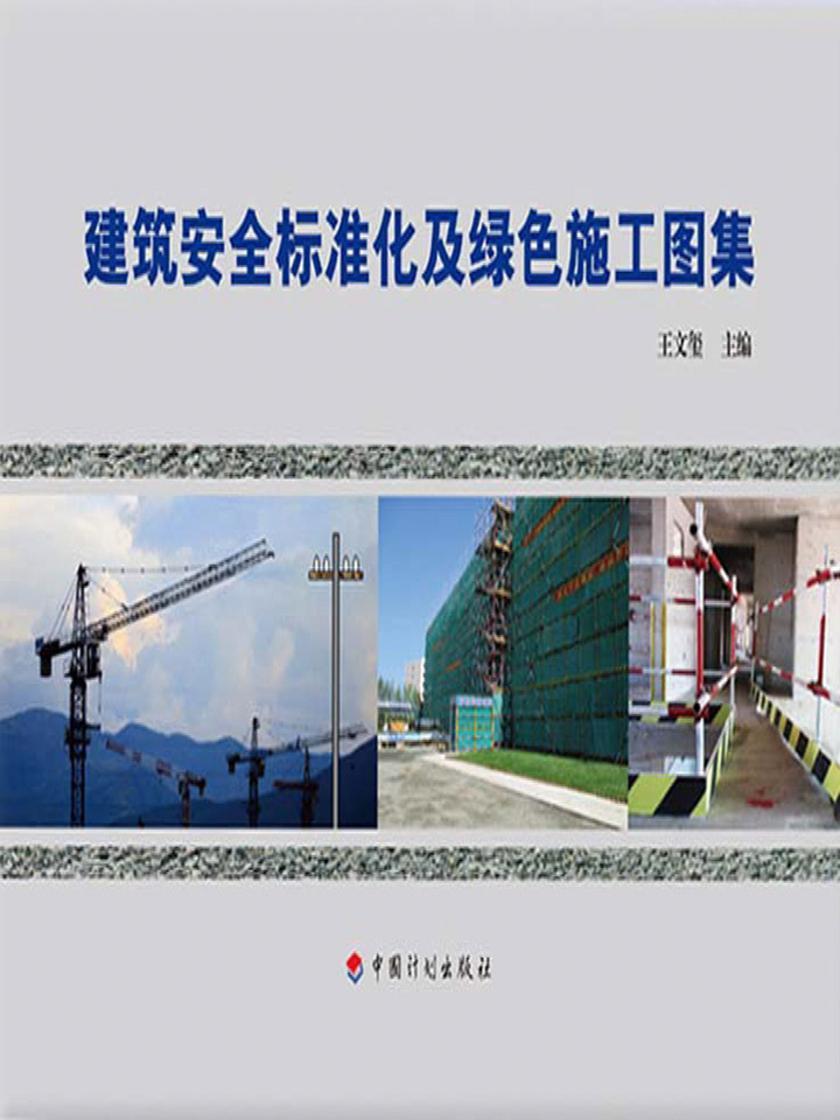建筑安全标准化及绿色施工图集