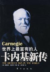 世界上 富有的人:卡内基新传(试读本)