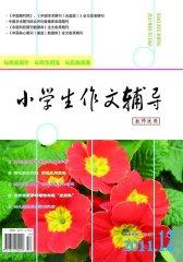 小学生作文辅导·教师适用 月刊 2011年12期(电子杂志)(仅适用PC阅读)
