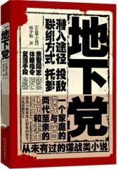 地下党(国内  揭秘台湾地下党组织的长篇小说 惊曝台湾 隐秘的红色地下连线  出乎意料的谍战小说)(试读本)