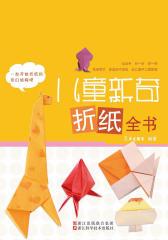 儿童新奇折纸全书