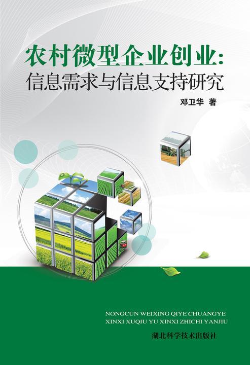 农村微型企业创业