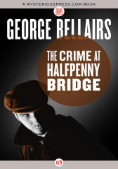 The Crime at Halfpenny Lodge