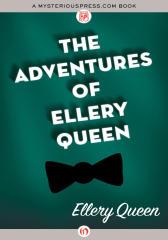 Adventures of Ellery Queen