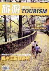 旅游 月刊 2011年12期(电子杂志)(仅适用PC阅读)