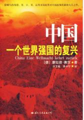 中国:一个世界强国的复兴(试读本)