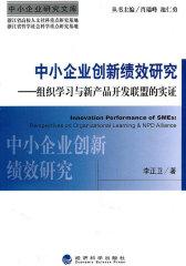 中小企业创新绩效研究:组织学习与新产品开发联盟的实证(仅适用PC阅读)