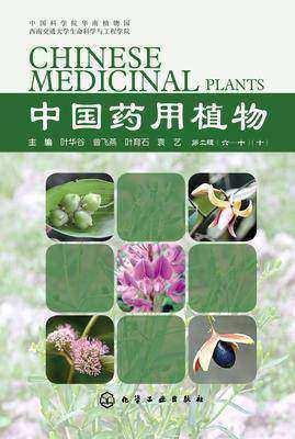 中国药用植物(十)