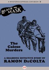 Caleso Murders