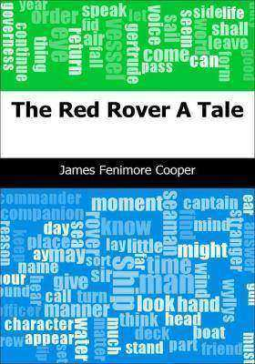 The Red Rover: A Tale