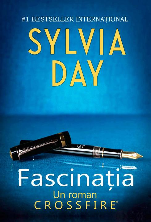 Fascinatia Crossfire – Vol. 4