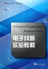 电子线路实验教程(应用型本科规划教材)