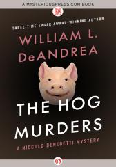 Hog Murders