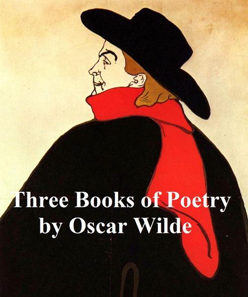 Three Books of Poetry