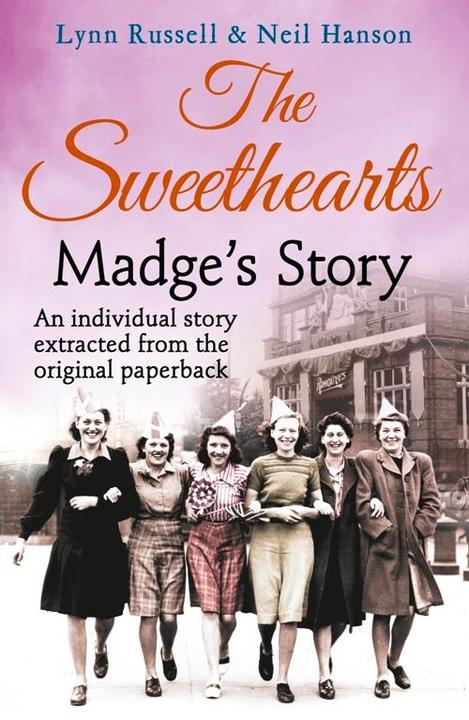 Madge's story (Individual stories from THE SWEETHEARTS, Book 1)