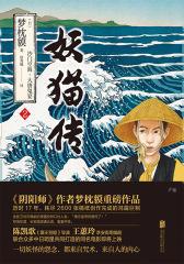 妖猫传:沙门空海之大唐鬼宴2