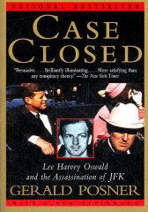 CASE CLOSED(ISBN=9781400034628)(试读本)