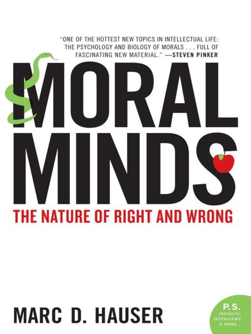 Moral Minds