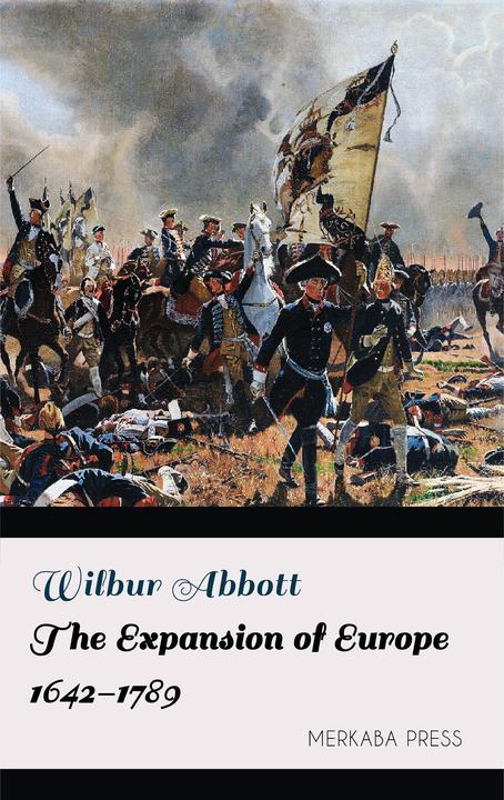 The Expansion of Europe 1642-1789
