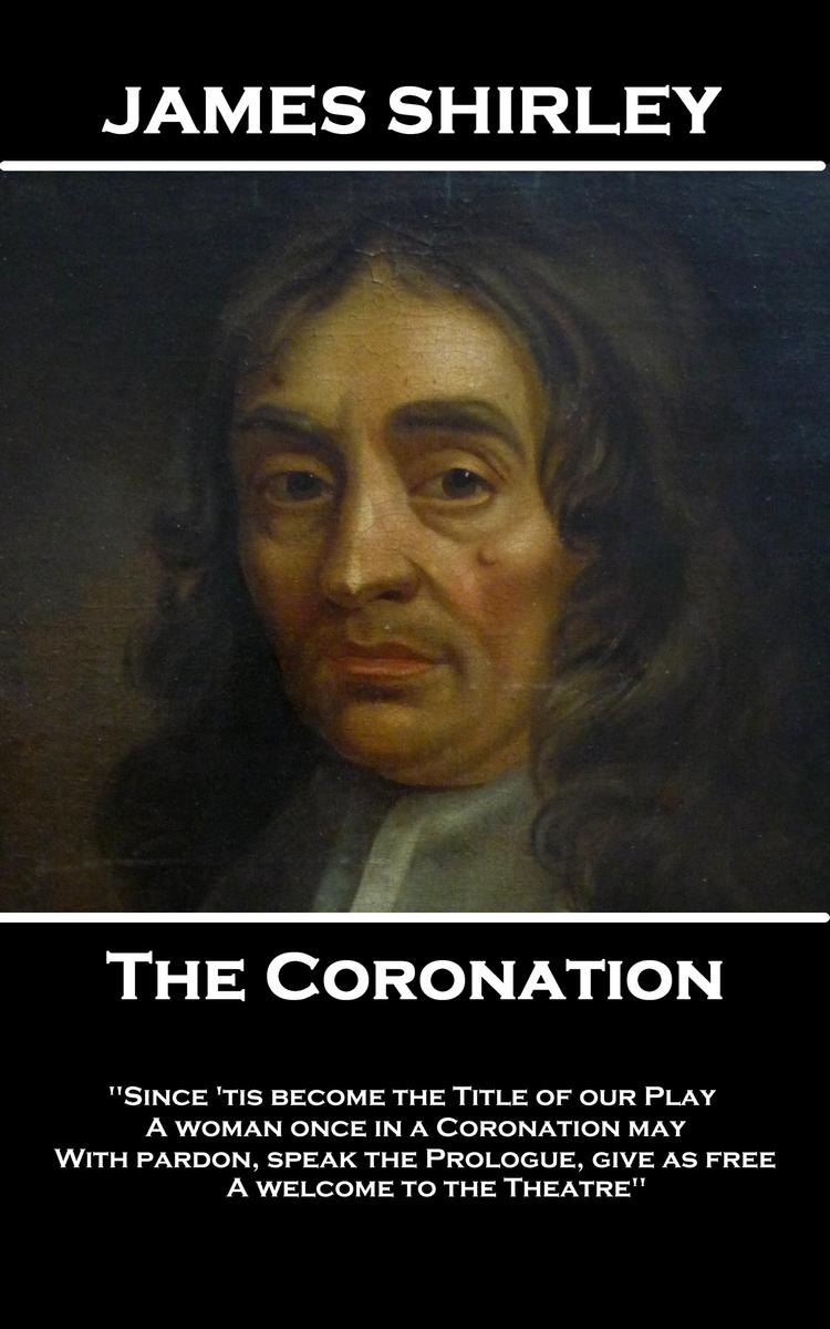 Coronation - What wind brought thee hither?