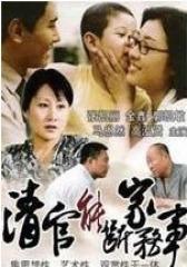 清官能断家务事(影视)