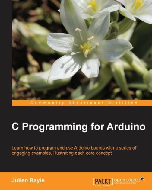 C Programming for Arduino