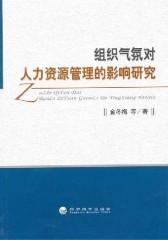 组织气氛对人力资源管理的影响研究