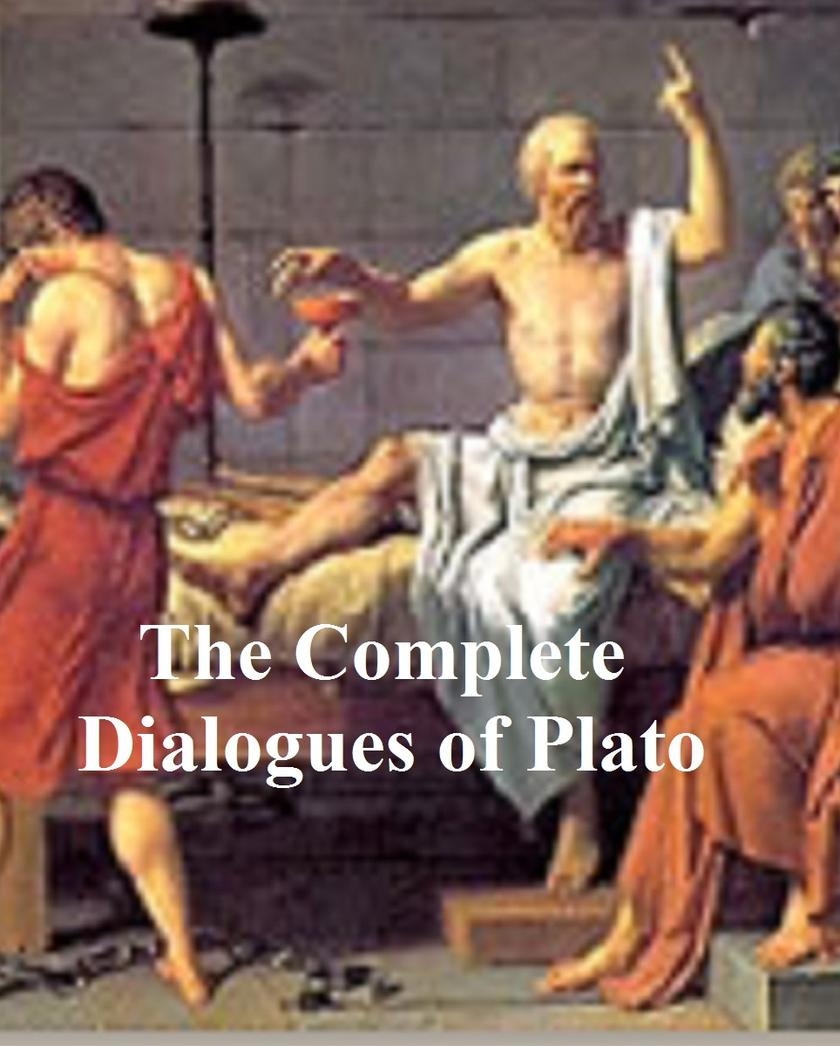 The Complete Dialogues of Plato