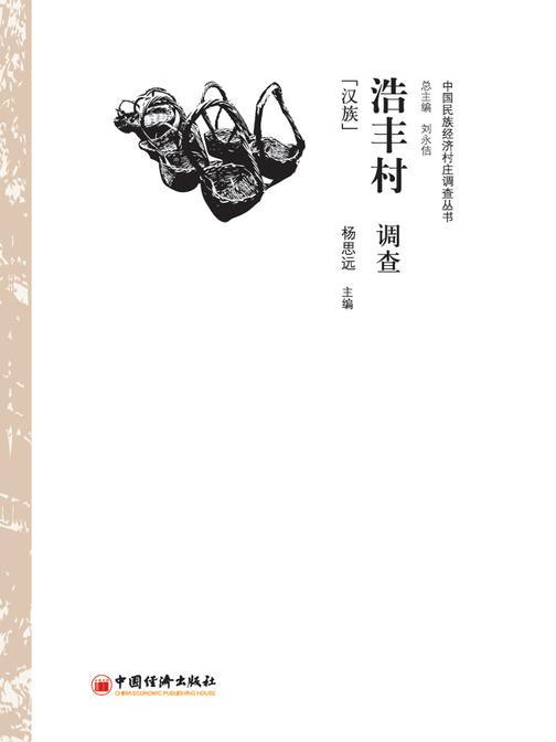浩丰村调查:汉族