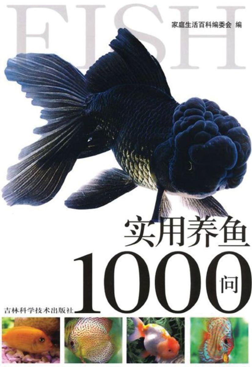 实用养鱼1000问
