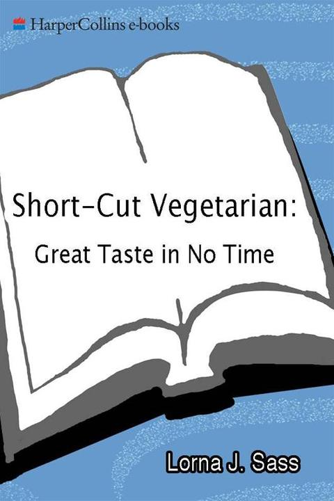 Short-Cut Vegetarian