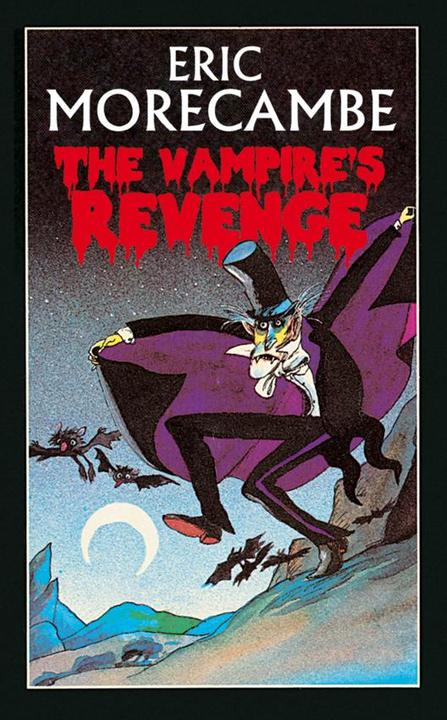 The Vampire's Revenge (The Reluctant Vampire, Book 2)