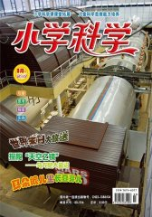 小学科学 月刊 2012年03期(电子杂志)(仅适用PC阅读)
