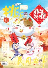 桃之夭夭B-2017-11期(电子杂志)