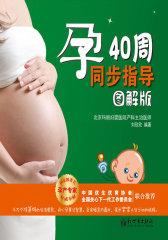 """孕40周同步指导(图解版)(孕期轻阅读,好""""孕""""伴你行!)(试读本)"""