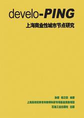 上海商业性城市节点研究