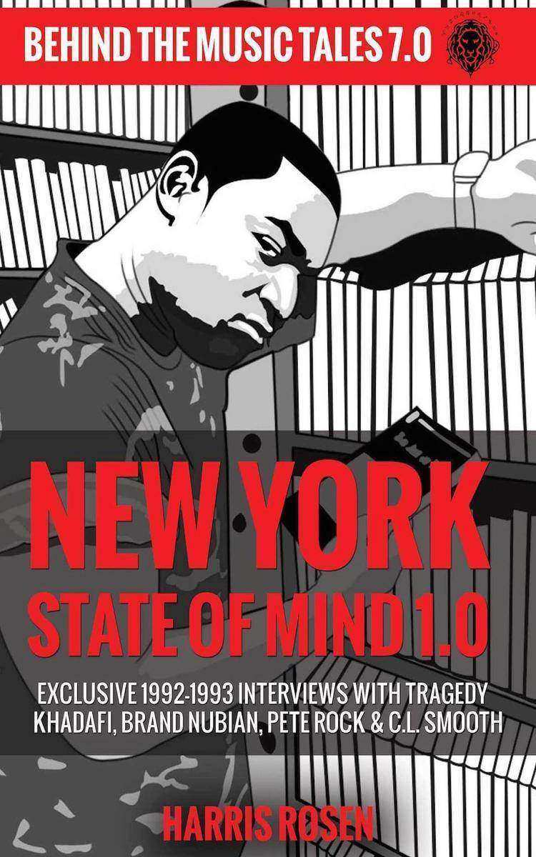 New York State of Mind 1.0