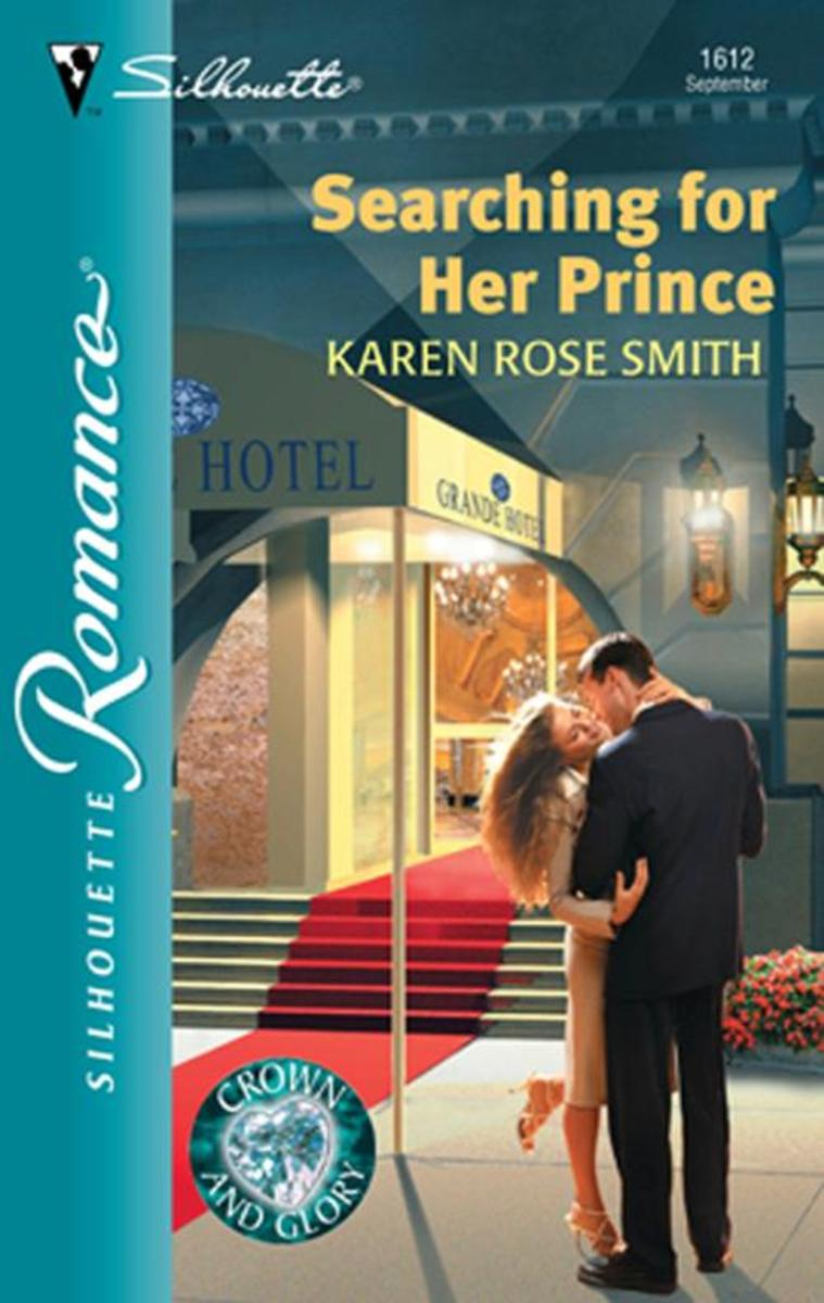 Searching For Her Prince (Mills & Boon Silhouette)