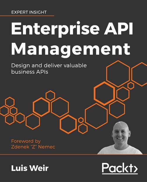 Enterprise API Management