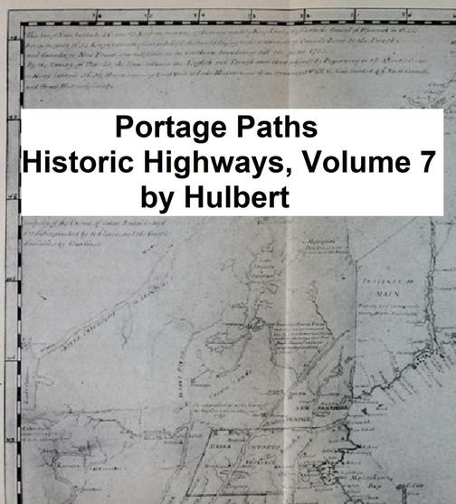 Portage Paths