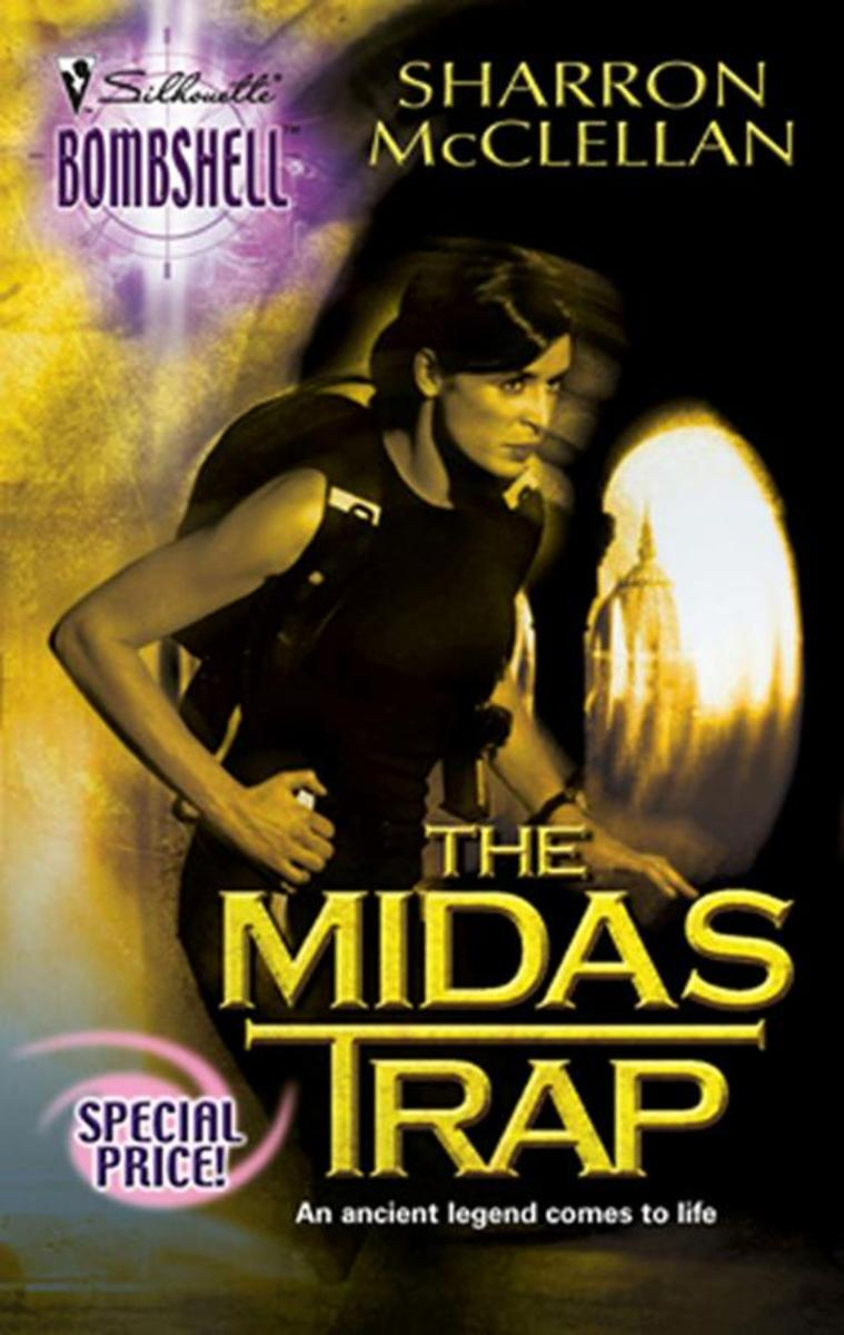 The Midas Trap (Mills & Boon Silhouette)