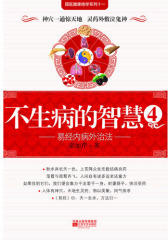 不生病的智慧4——易经内病外治法(2008年度中国优秀健康图书)(试读本)