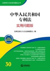 中华人民共和国专利法:实用问题版