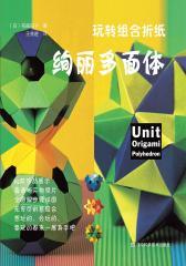 玩转组合折纸 绚丽多面体(试读本)(仅适用PC阅读)