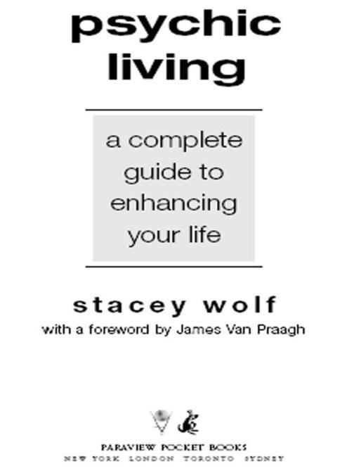 Psychic Living