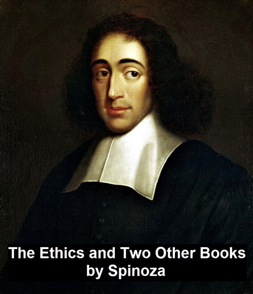 The Ethics and Two Other Books