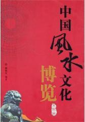 中国风水文化博览(试读本)