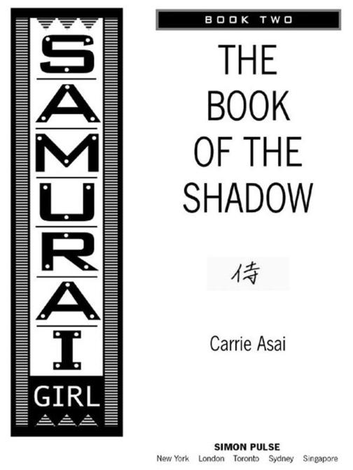 The Book of the Shadow