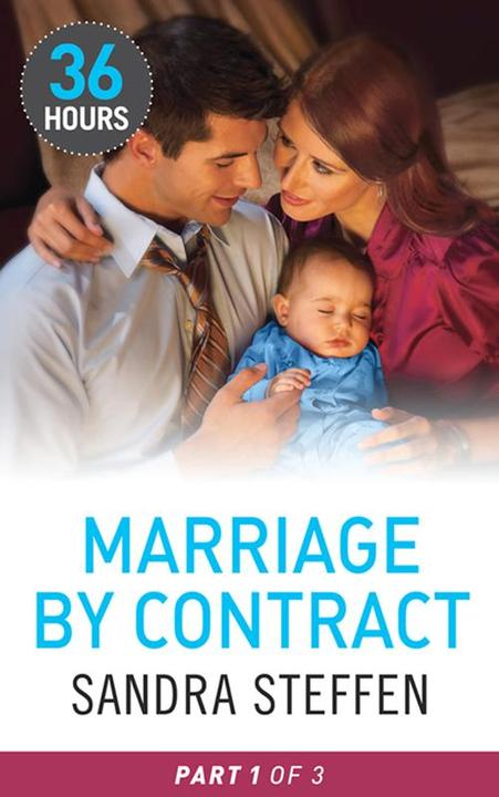 Marriage by Contract Part 1 (36 Hours, Book 22)